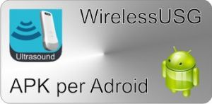 Pulsante Software Android - Sonde Wireless