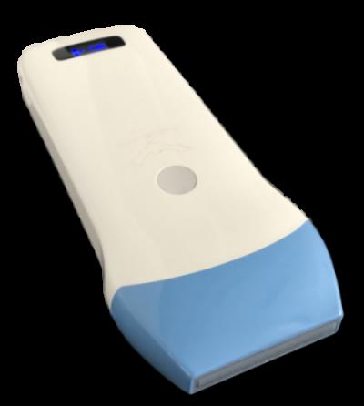 sonda ecografica wireless - Wireless ultrasound probe - OTE linear 128 TH